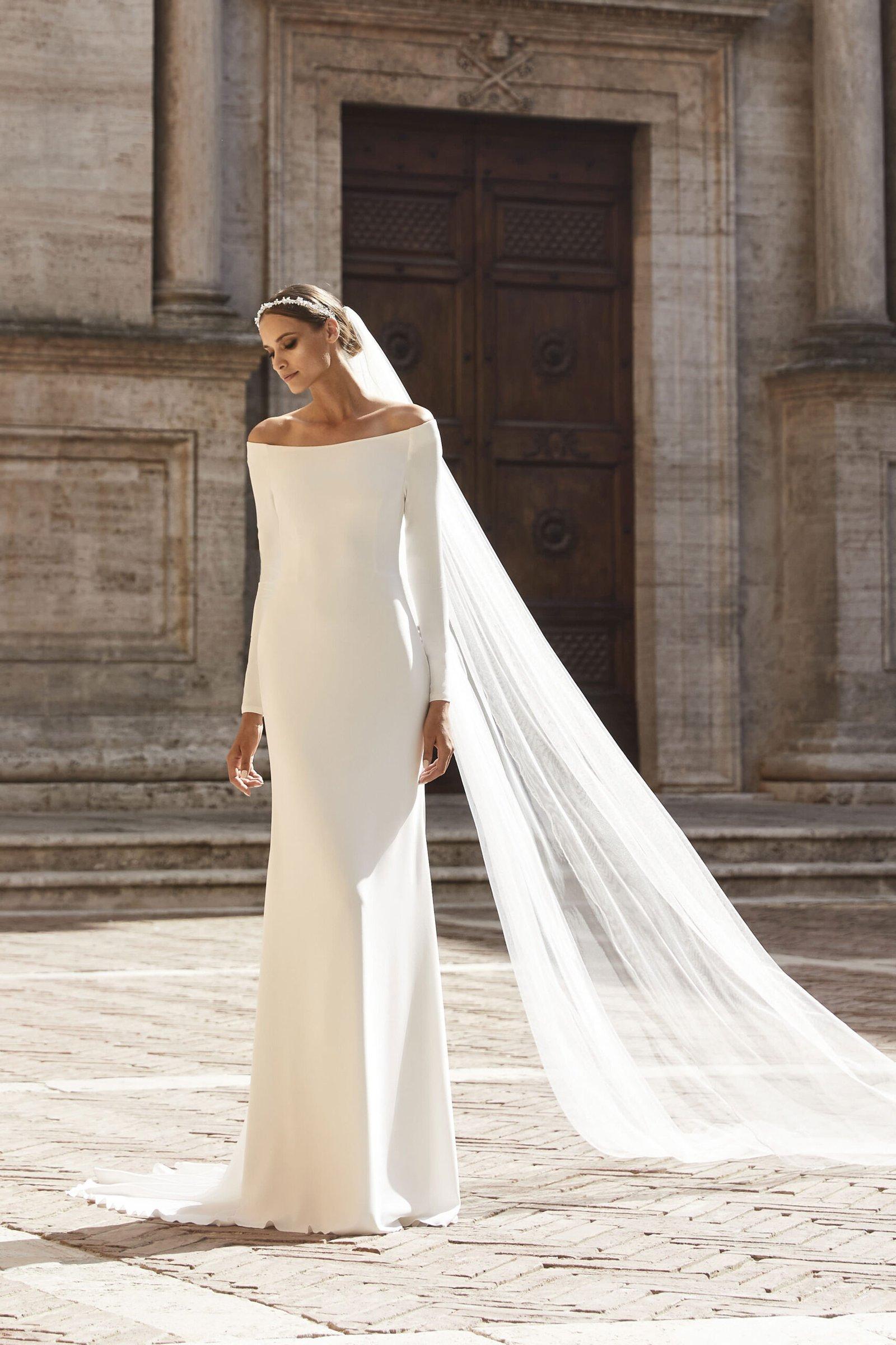 Brautkleid Brautmode Wedding Dresses Steyr Oberösterreich
